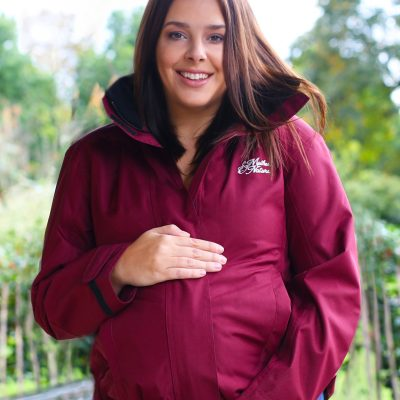 waterproof-maternity-jacket-burgundy_1
