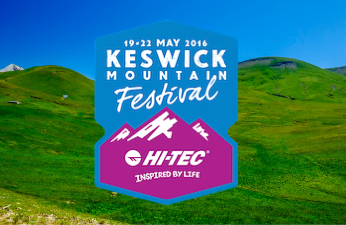 Keswick Mountain Festival was fantastic!
