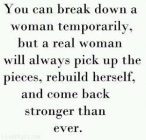 Break-up Quote
