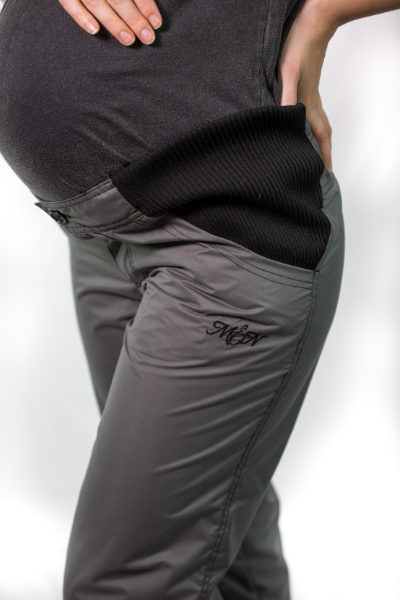 Maternity hiking pants