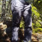Jenny from Sweden review of mother and nature maternity trousers