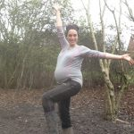 review of mother and nature clothing by Victoria hammond