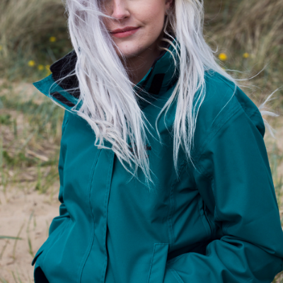 Green Jacket 5