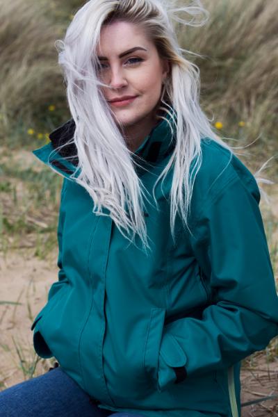 maternity waterproof jacket