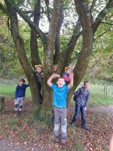 Children in Need Ramble