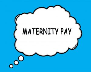 Maternity pay rights?