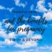 header for mindfulness in pregnancy