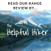 helpfull hiker header