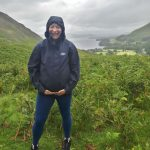mother and nature waterproof maternity coat